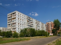 neighbour house: st. Gavrilov, house 10. Apartment house