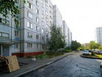 neighbour house: st. Gavrilov, house 14. Apartment house