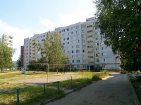 neighbour house: st. Gavrilov, house 16А. Apartment house