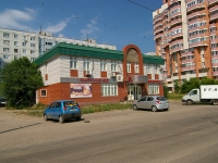 neighbour house: st. Gavrilov, house 20В. store