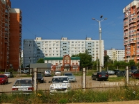 neighbour house: st. Gavrilov, house 20. Apartment house