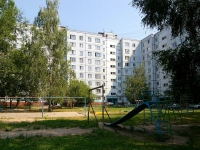 neighbour house: st. Gavrilov, house 24. Apartment house