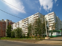 neighbour house: st. Gavrilov, house 28. Apartment house