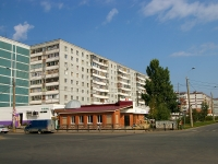 neighbour house: st. Gavrilov, house 30. Apartment house