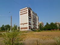 neighbour house: st. Gavrilov, house 38. Apartment house