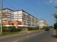 neighbour house: st. Gavrilov, house 42. Apartment house