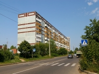 neighbour house: st. Gavrilov, house 44. Apartment house
