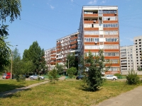 neighbour house: st. Gavrilov, house 50. Apartment house