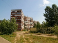 neighbour house: st. Gavrilov, house 52. Apartment house