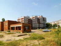 neighbour house: st. Gavrilov, house 54. Apartment house