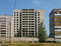 neighbour house: st. Gavrilov, house 56 к.1. building under construction