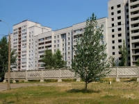 neighbour house: st. Gavrilov, house 56 к.2. Apartment house