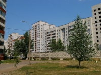 Kazan, Gavrilov st, house 56 к.3. Apartment house