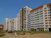neighbour house: st. Gavrilov, house 56 к.5. Apartment house