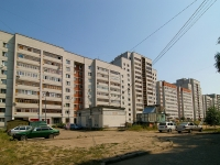 Kazan, Gavrilov st, house 56 к.5. Apartment house