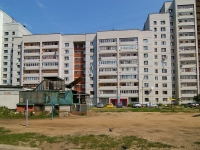 neighbour house: st. Gavrilov, house 56 к.6. Apartment house