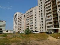 喀山市, Gavrilov st, 房屋 56 к.6. 公寓楼