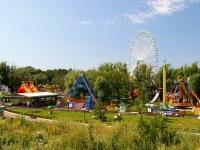 "neighbour house: st. Odnostoronka Grivki, house 1А. park Парк культуры и отдыха ""Кырлай"""