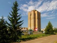 """Казань, улица Односторонка Гривки, дом 1. гостиница (отель) """"АМАКС"""""""