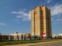 "Kazan, hotel ""АМАКС"", Odnostoronka Grivki st, house 1"