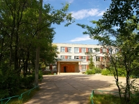 隔壁房屋: st. Akademik Lavrentiev, 房屋 6А. 学校 №23 с углубленным изучением отдельных предметов
