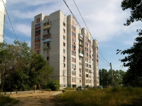 neighbour house: st. Akademik Lavrentiev, house 8А. Apartment house
