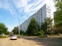 neighbour house: st. Akademik Lavrentiev, house 8. Apartment house