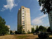 neighbour house: st. Akademik Lavrentiev, house 14А. Apartment house