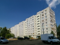 neighbour house: st. Akademik Lavrentiev, house 14. Apartment house