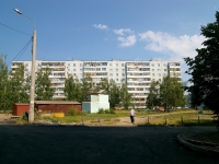 neighbour house: st. Akademik Lavrentiev, house 24А. Apartment house