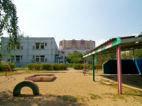 "Kazan, nursery school №16 ""Счастливый малыш"" , Akademik Lavrentiev st, house 28А"