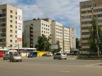 喀山市, Amirkhan Eniki st, 房屋 3. 宿舍