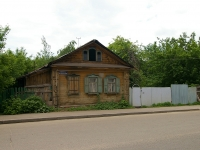 Kazan, Agronomicheskaya st, house 3. Private house