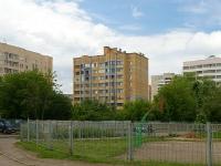 喀山市,  , house 3. 公寓楼