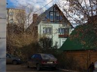 Казань, улица Бойничная, дом 26. индивидуальный дом