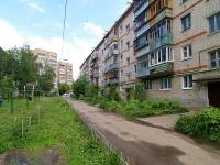 Казань, улица Хороводная, дом 39. многоквартирный дом