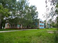 Казань, улица Академика Королева, дом 3. школа Елена-Сервис, средняя общеобразовательная школа