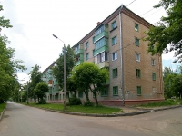 neighbour house: st. Akademik Korolev, house 4. Apartment house
