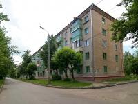 Казань, Академика Королева ул, дом 4