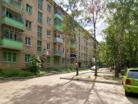 neighbour house: st. Akademik Korolev, house 6. Apartment house