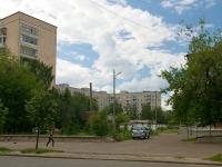 Казань, улица Академика Королева, дом 19. многоквартирный дом