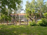 Kazan, nursery school №200, Василек, комбинированного вида, Akademik Korolev st, house 20А