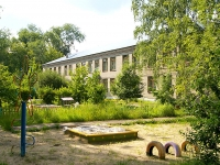 隔壁房屋: st. Akademik Korolev, 房屋 20Б. 幼儿园 №58, Жемчужина, для детей с туберкулезной интоксикацией