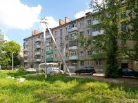 Казань, улица Академика Королева, дом 22А. многоквартирный дом
