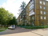 Казань, улица Академика Королева, дом 22. многоквартирный дом