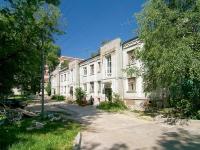 Казань, улица Академика Королева, дом 28. многоквартирный дом