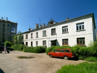 neighbour house: st. Akademik Korolev, house 42. Apartment house