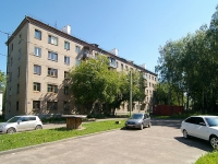 neighbour house: st. Akademik Korolev, house 44. Apartment house