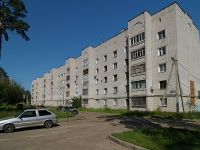 neighbour house: st. Akademik Korolev, house 46. Apartment house