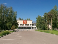 neighbour house: st. Akademik Korolev, house 47. community center Московский, центр культуры и спорта